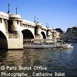 Seine Pont-Neuf
