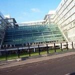 Hopital européen Georges Pompidou
