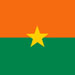 Burkina Faso (ambassade) - Paris