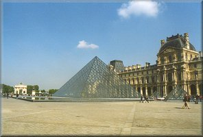 The Louvre (1st)