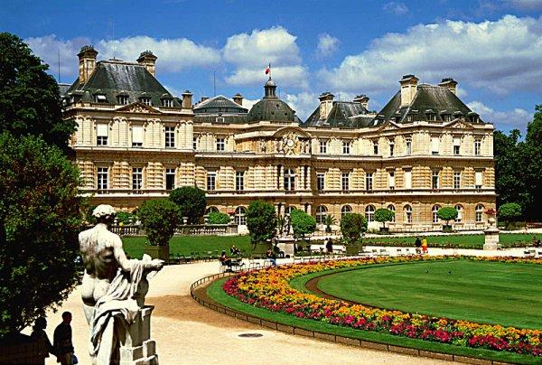 palais-du-luxembourg dans EXPOSITIONS