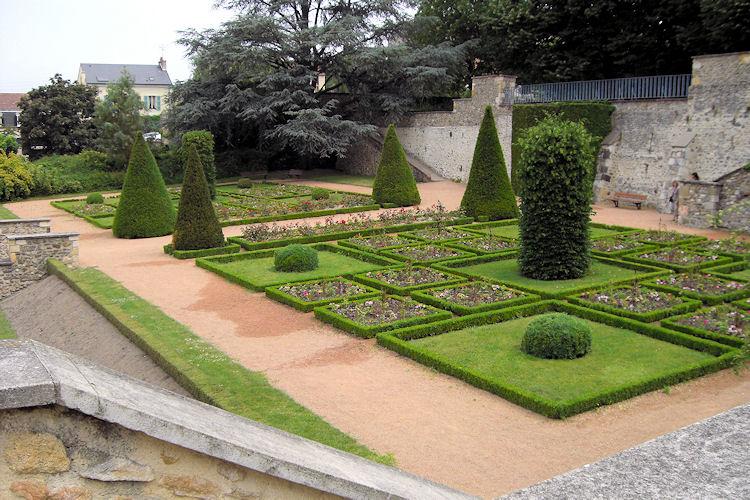 Locations de vacances au jardin wilson montlu on et ses for Jardin wilson montlucon