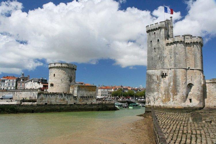 Chambres d 39 h tes vieux port la rochelle et ses environs - Chambre d hote la rochelle vieux port ...