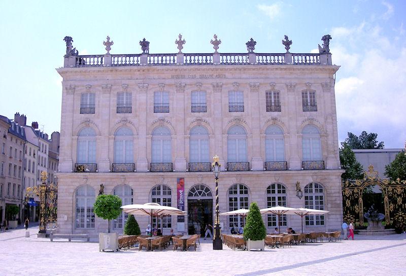 Tourism in nancy meurthe et moselle - Office du tourisme meurthe et moselle ...