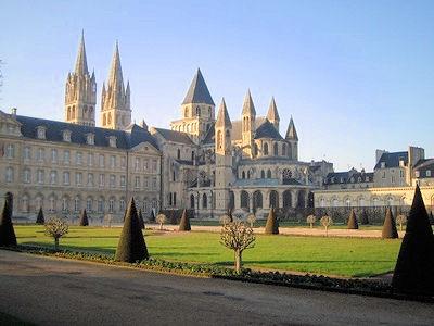 Chambres d'hôtes à proximité de l'Abbaye aux Hommes Caen