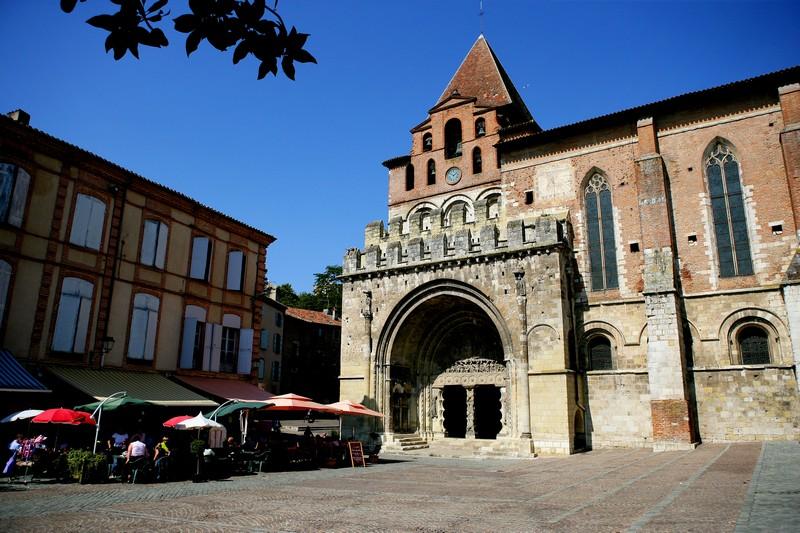 Chambres d 39 h tes l 39 abbaye saint pierre de moissac et ses - Chambre d hote colmar et ses environs ...
