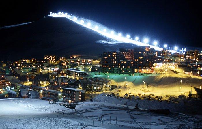 L 39 alpe d 39 huez ski informations et enneigement - Alpe d huez office de tourisme ...