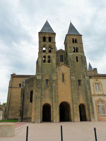 Chambres d 39 h tes la basilique du sacr coeur paray le monial et ses environs - Chambres d hotes paray le monial ...