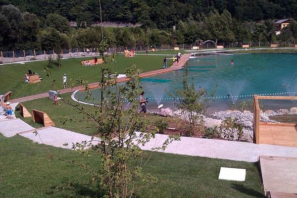 Locations de vacances proximit bassin de baignade biologique roquebilli re - Bassin baignade biologique bordeaux ...