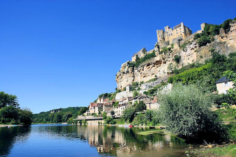 Tourisme 224 Beynac Et Cazenac Dordogne