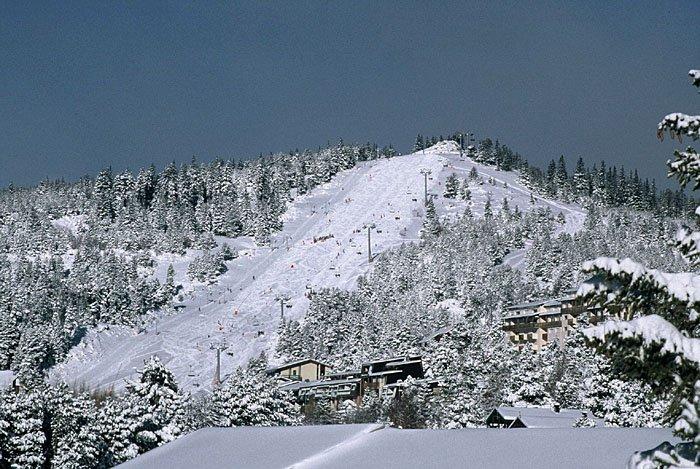 Bolqu re pyr n es 2000 ski informations et enneigement - Office tourisme pyrenees 2000 ...