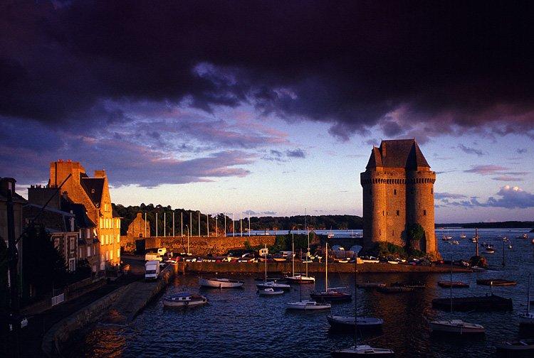 St Malo Ma Ville Fr