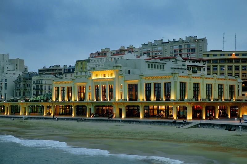 Tourisme biarritz pyr n es atlantiques - Office de tourisme pyrenees atlantiques ...