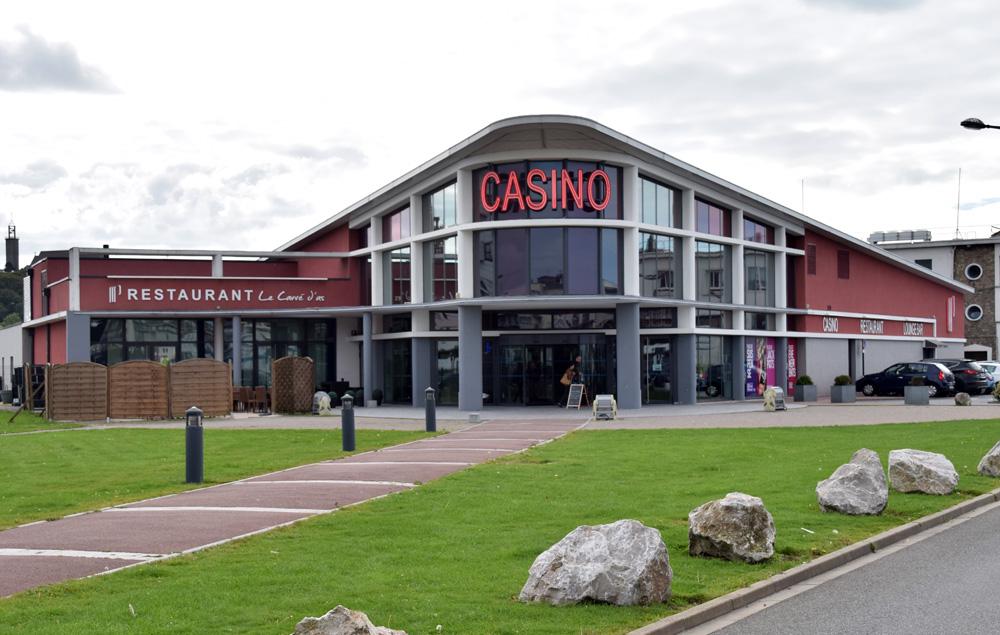 Casino Boulogne Sur Mer