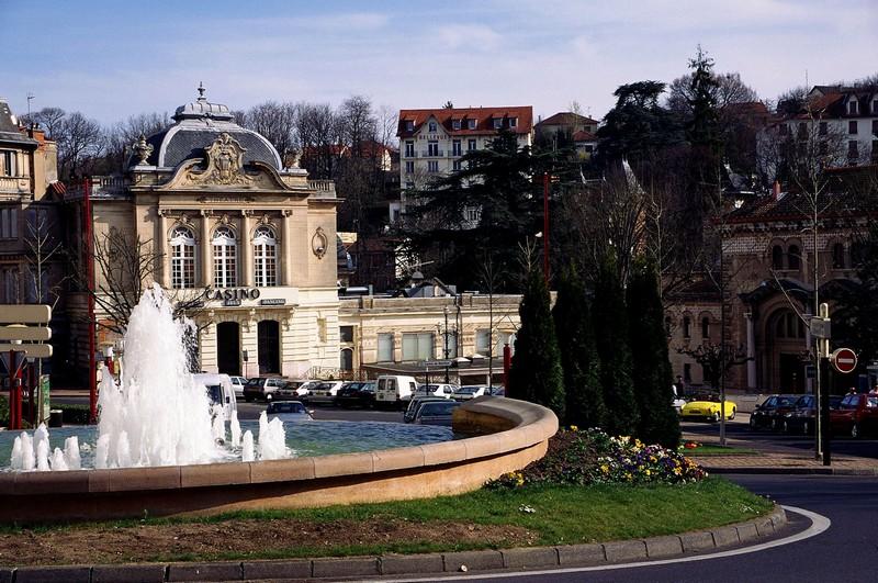 Tourisme ch tel guyon puy de d me - Office de tourisme chatel 74 ...
