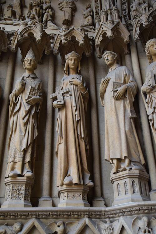 Chambres d 39 h tes proximit de la cath drale saint tienne de metz - Chambres d hotes saint etienne ...