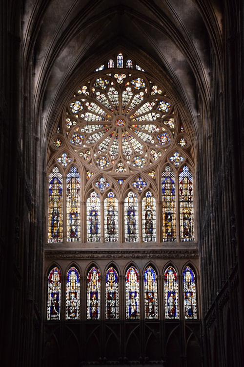 Chambres d 39 h tes la cath drale saint tienne de metz et ses environs - Chambres d hotes saint etienne ...