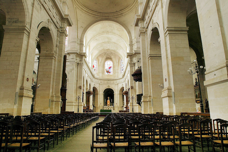 Chambres d 39 h tes la cath drale saint louis de la - Chambres d hotes la rochelle et environs ...
