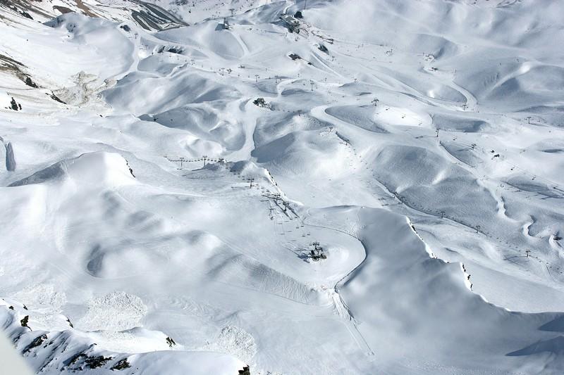 Cauterets ski informations et enneigement - Office de tourisme cauterets ...