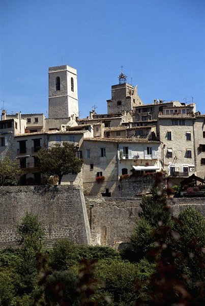 Tourisme saint paul de vence alpes maritimes - Office de tourisme de saint paul de vence ...