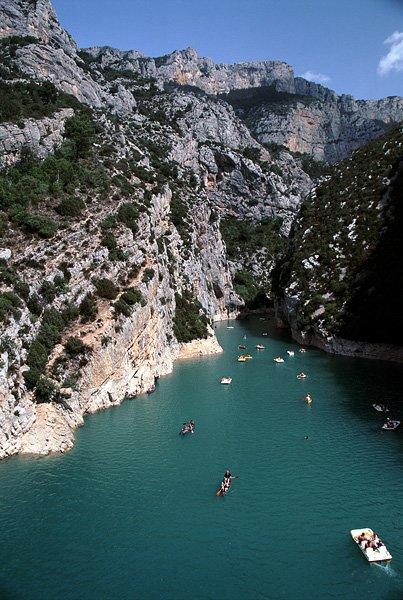 Tourisme sainte croix du verdon alpes de haute provence - Sainte croix du verdon office du tourisme ...