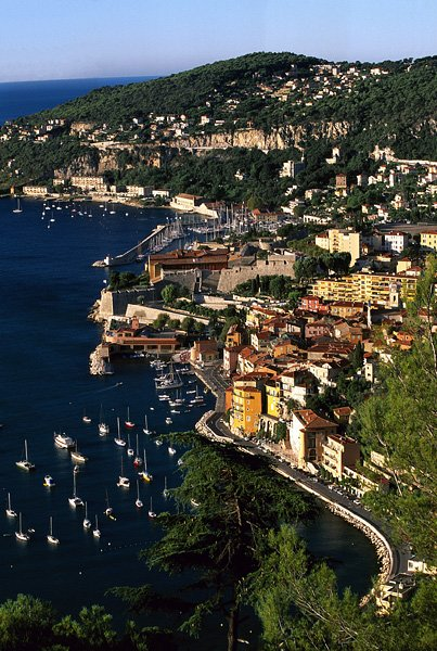 Tourism in villefranche sur mer alpes maritimes - Office du tourisme villefranche sur mer ...