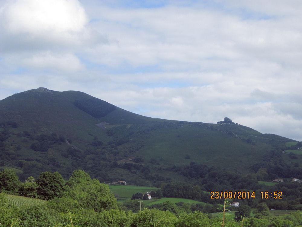 Tourisme ainhoa pyr n es atlantiques - Office de tourisme pyrenees atlantiques ...