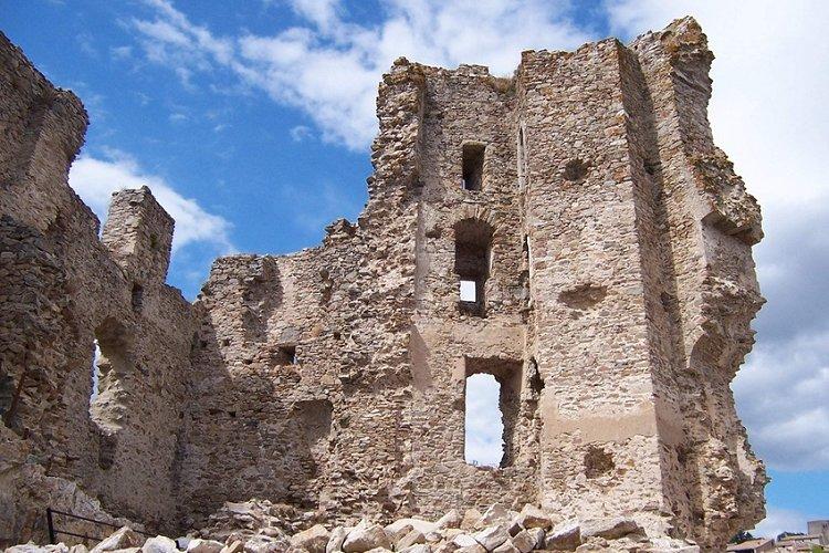 Chambres d 39 h tes au ch teau cathare de saissac et ses environs - Chambres d hotes carcassonne et environs ...