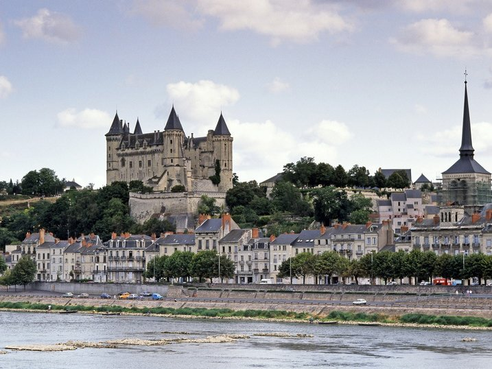 Saumur France Hotels