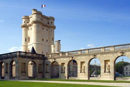 Hotels chambres d 39 h tes locations de vacances et appartements proximit du ch teau de vincennes - Chambre d hote vincennes ...