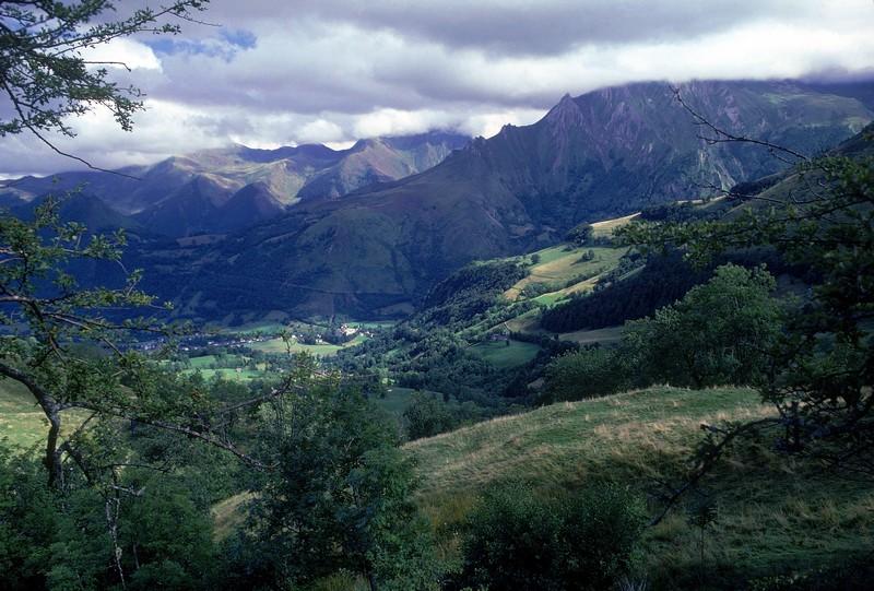 Tourisme arb ost hautes pyr n es - Office tourisme hautes pyrenees ...