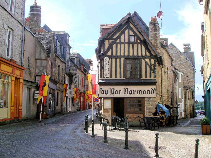Town Nom De Ville