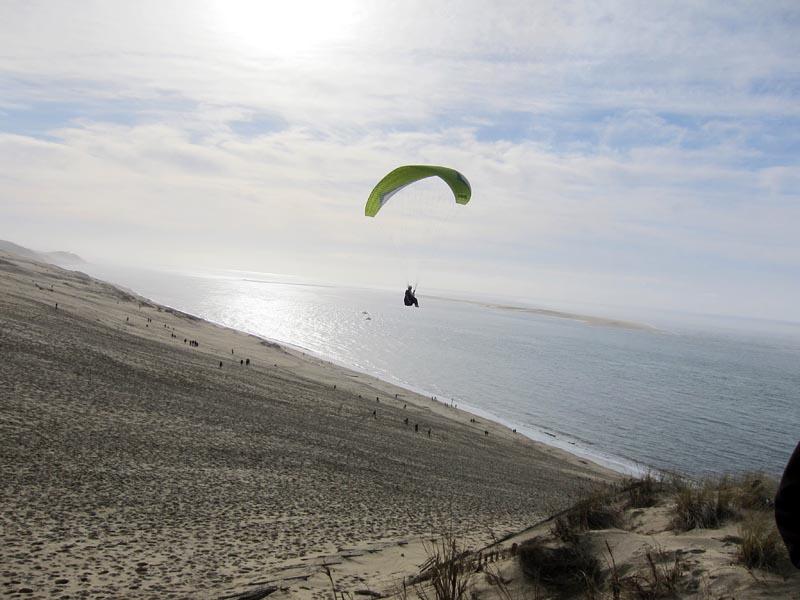 Locations de vacances dune du pyla pyla plage et ses environs - Restaurant dune du pyla ...