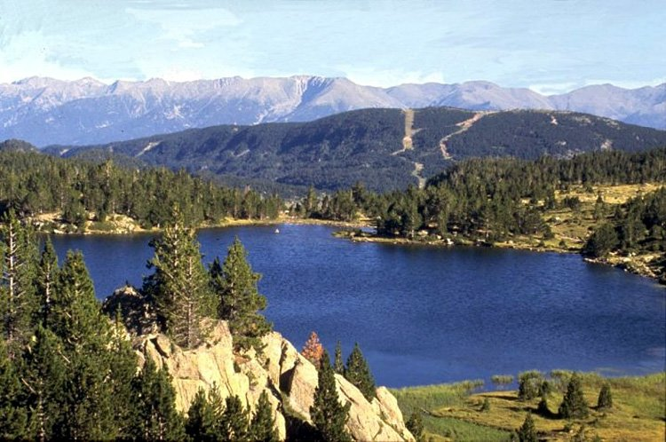 Tourisme font romeu odeillo via pyr n es orientales - Office de tourisme pyrenees orientales ...
