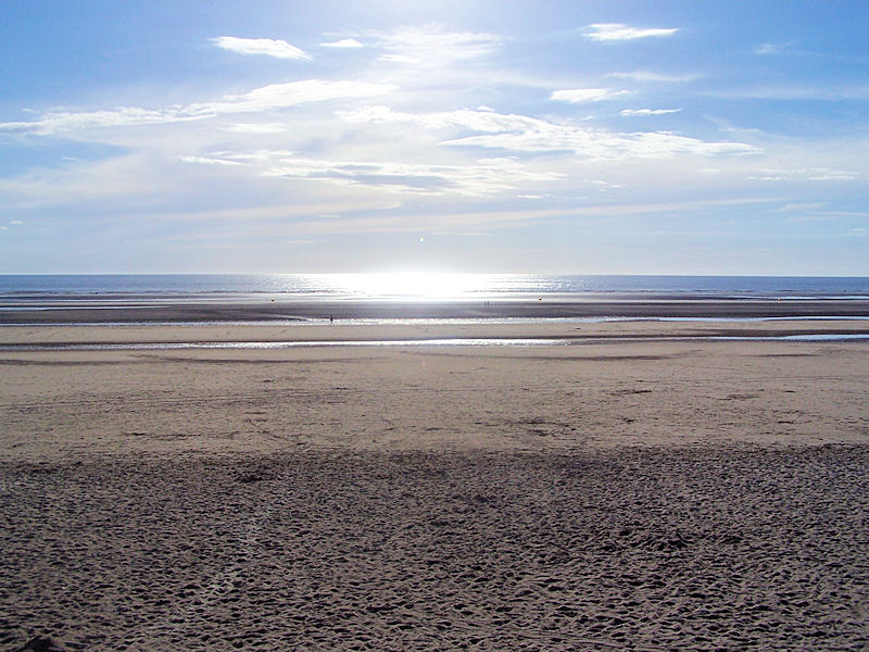 Tourism In Fort Mahon Plage Somme