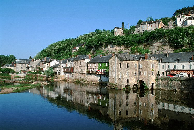 Tourisme 224 Terrasson Lavilledieu Dordogne