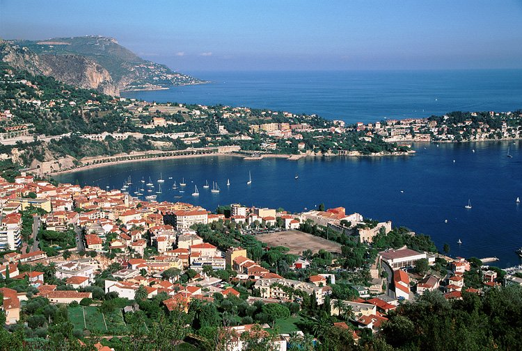 Tourisme villefranche sur mer alpes maritimes - Office du tourisme villefranche ...