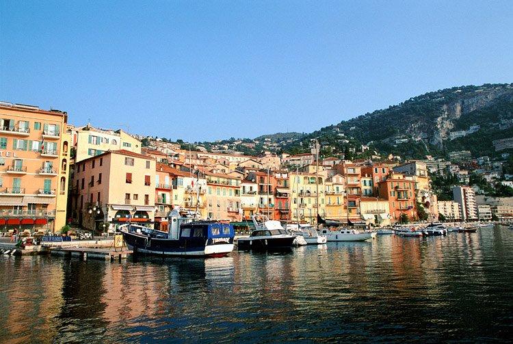 Tourism in villefranche sur mer alpes maritimes - Office de tourisme villefranche sur mer ...