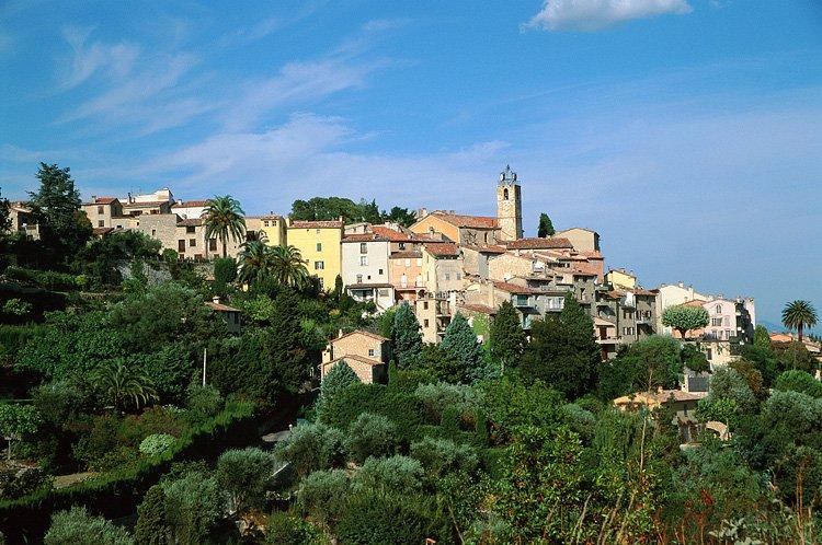 Chateauneuf-Grasse France  city photo : Nom des habitants gentilé : Chateauneuvois, Chateauneuvoises ou ...