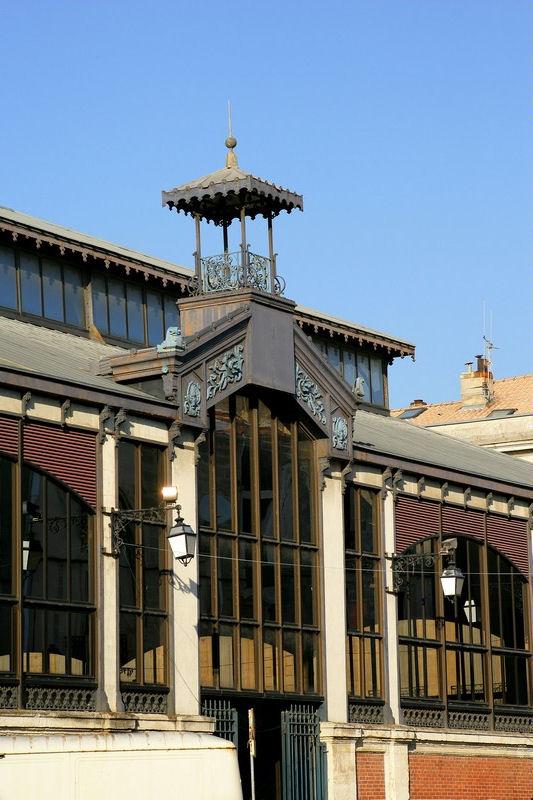 Chambres d 39 h tes la gare de b ziers et ses environs - Chambres d hotes colmar et ses environs ...