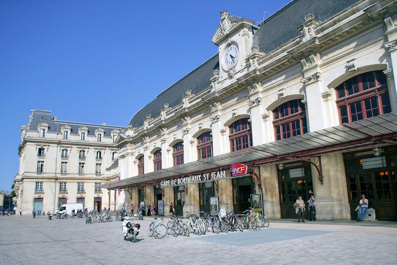 Tourisme bordeaux gironde - Office de tourisme munich ...