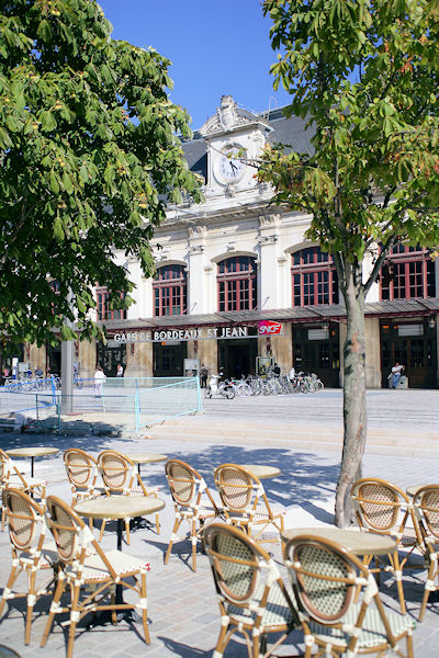 Hotels Gites And Bed And Breakfast Close To In Gare De