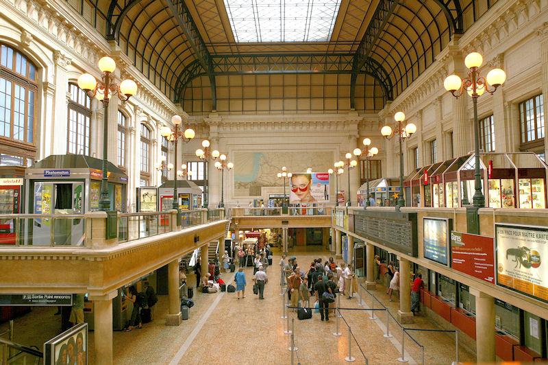 Chambres d 39 h tes proximit de la gare de bordeaux saint jean - Chambre d hote paris gare de lyon ...