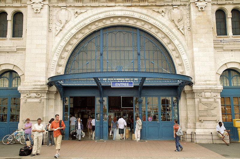 Chambres d 39 h tes la gare de la rochelle ville et ses environs - Chambre d hotes la rochelle et environs ...