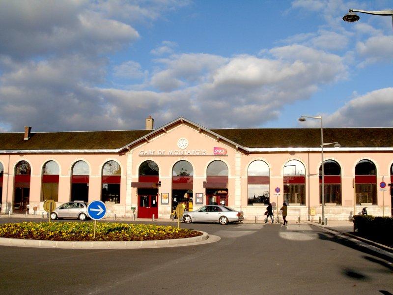 Tourisme 224 Montargis Loiret