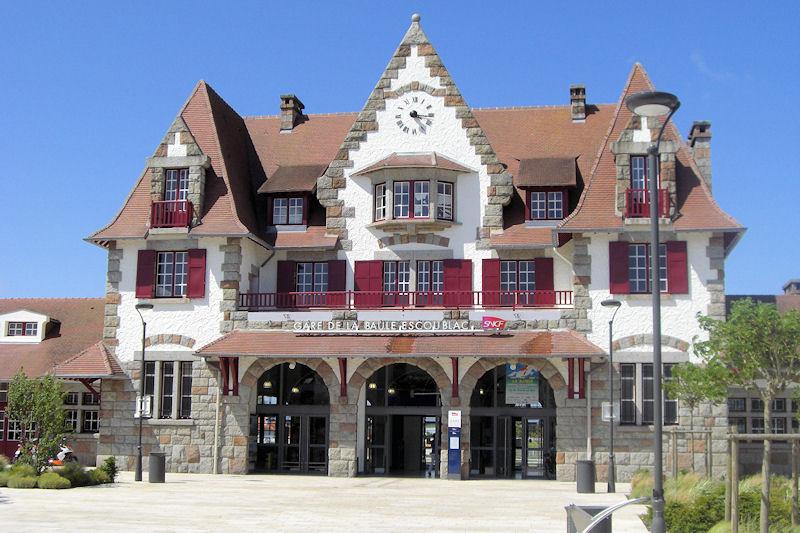 Tourisme la baule escoublac loire atlantique - Office du tourisme la baule escoublac ...