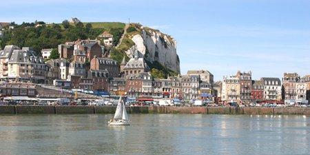 Tourisme au tr port seine maritime - Office du tourisme du treport ...