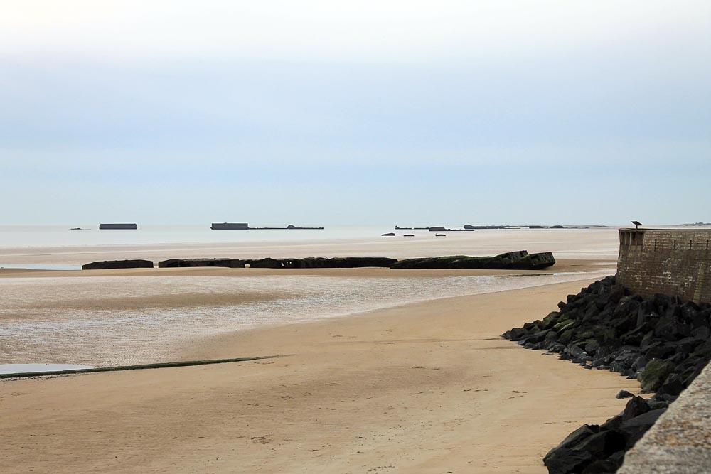 Hotels g tes et chambres d 39 h tes proximit gold beach plage du d barquement de normandie - Chambres d hotes plages du debarquement ...