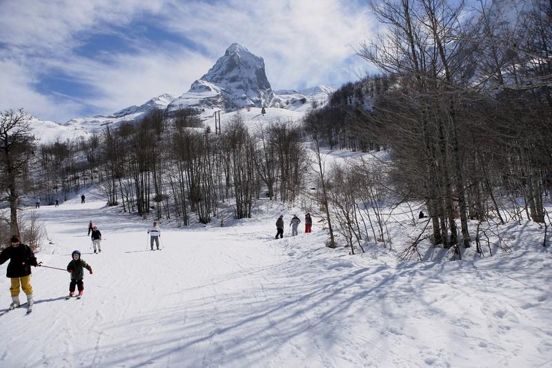 Tourisme gourette pyr n es atlantiques - Office tourisme pyrenees 2000 ...