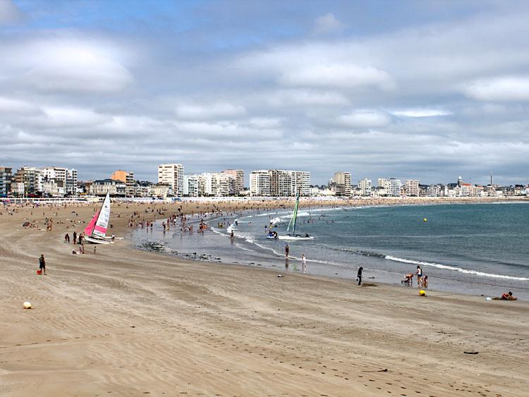 Tourisme aux sables d 39 olonne vend e - Office de tourisme les sables d olonnes ...